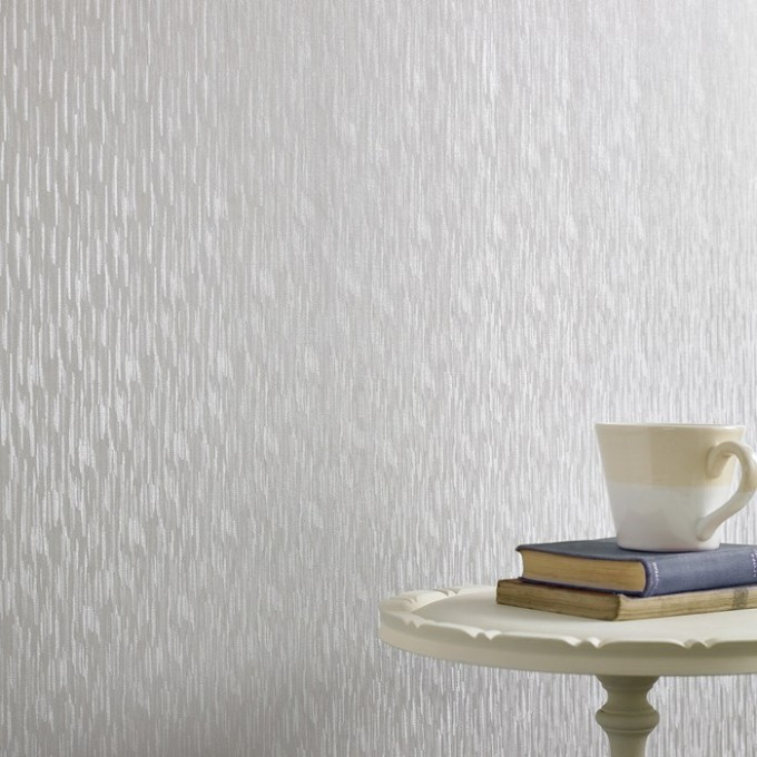 Chic Textured Wall Doctor Beadboard Wallpaper In White For Wall Decor Ideas