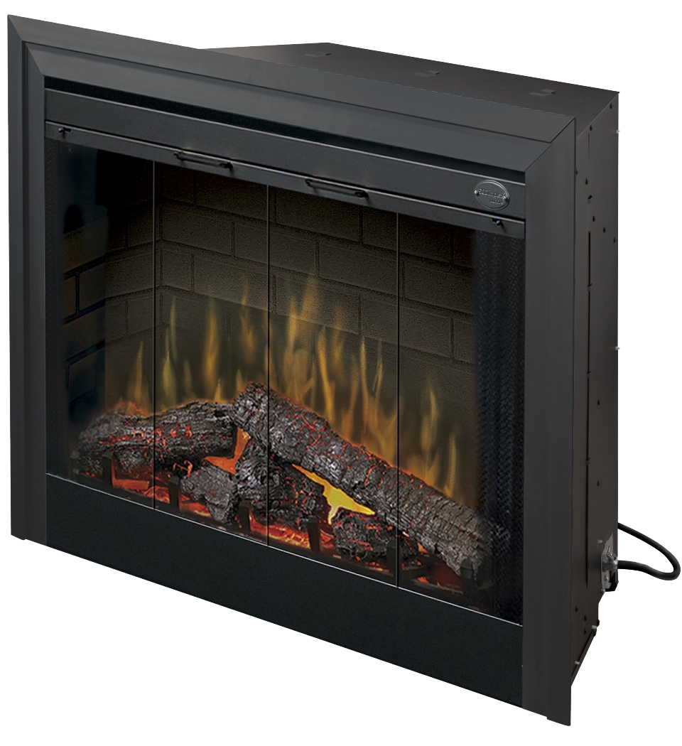 fancy dimplex electric fireplaces in black for heatwarming ideas