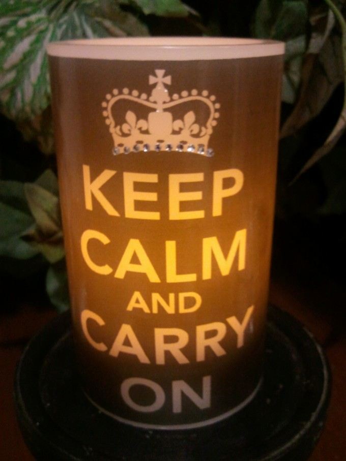 Fancy Flameless Candles With Timer With Text For Home Decoration Ideas