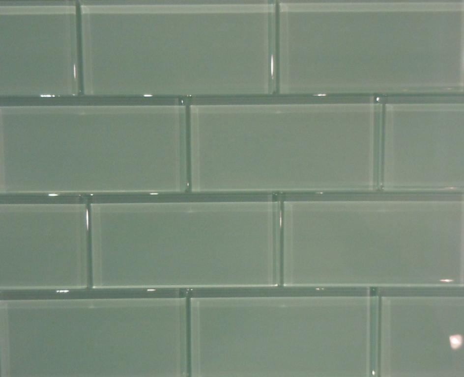 great tile in gray by Walker Zanger for wall decor ideas