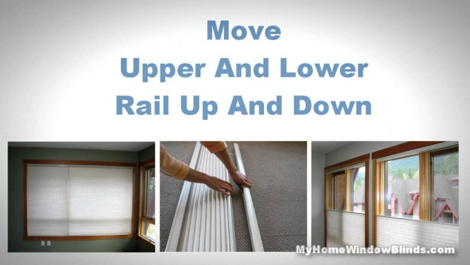 How To Install Levolor Cellular Shades On Your Window Or Door