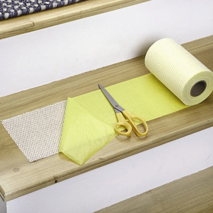 How To Install Non Slip Stair Treads