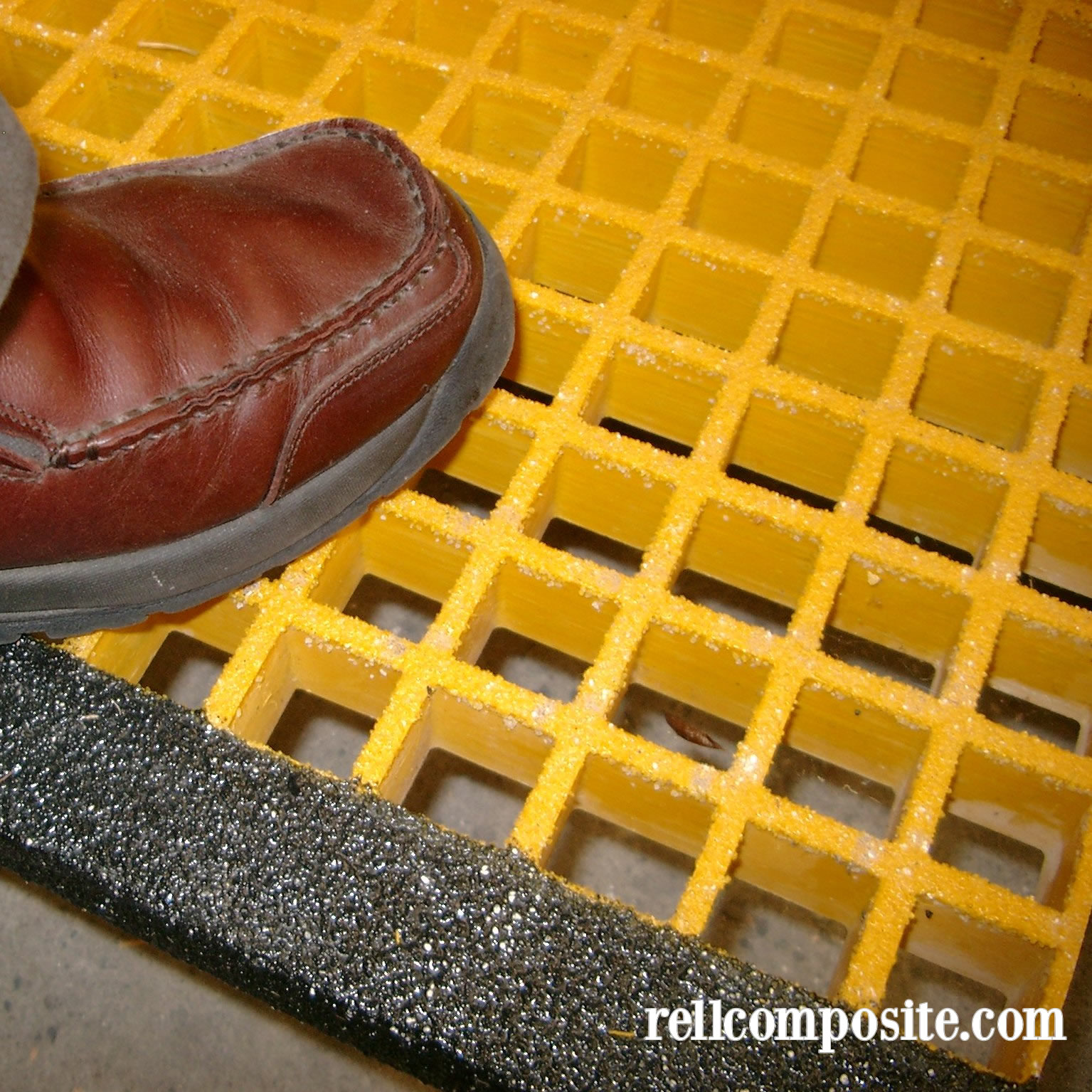 inspiring non slip stair treads in yellow for stair care step ideas