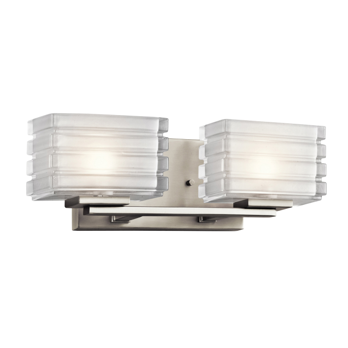 Lovely Bazely 2 Light Halogen Wall Sconce NI By Cardello Lighting And Decor For Home Ideas