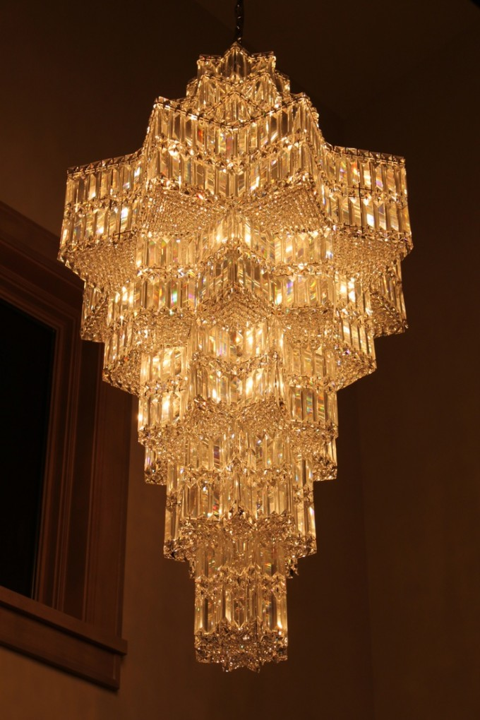 Luxury Chandelier By Cardello Lighting And Decor For Home Ideas
