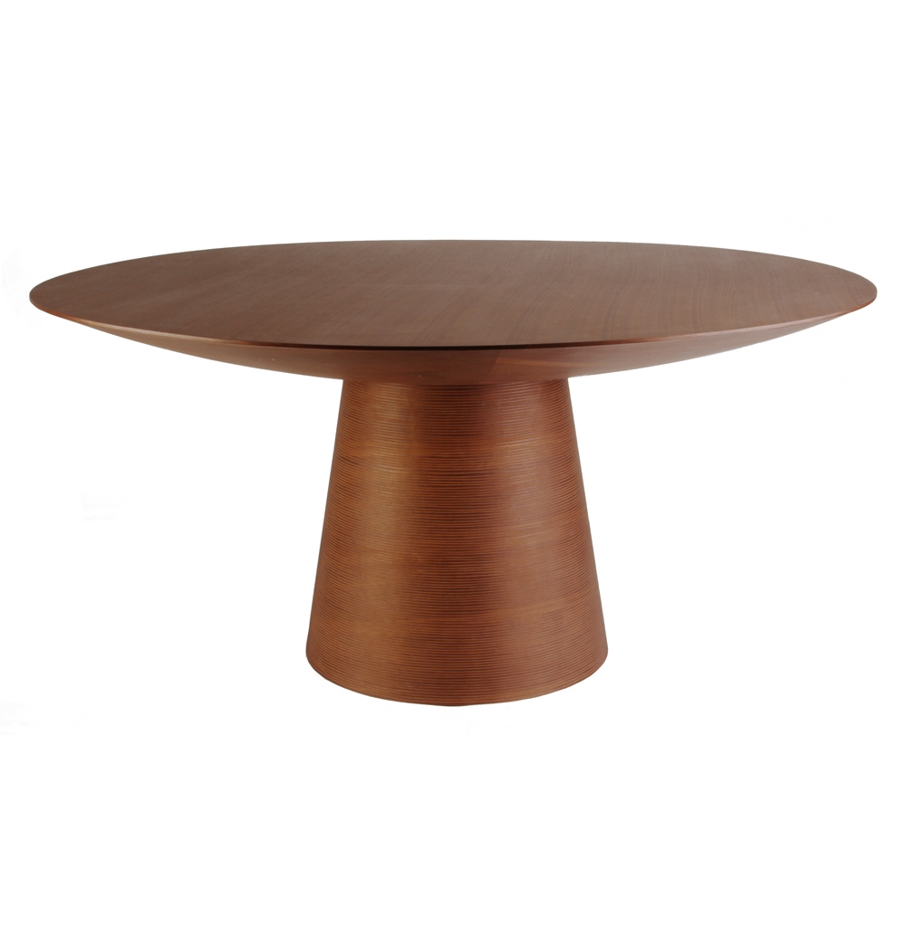 modern chisom oval dining table in brown by eurway furniture for home furniture ideas