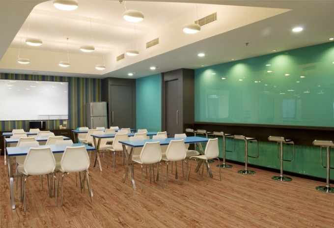 Nature Konecto Flooring For Class Ideas