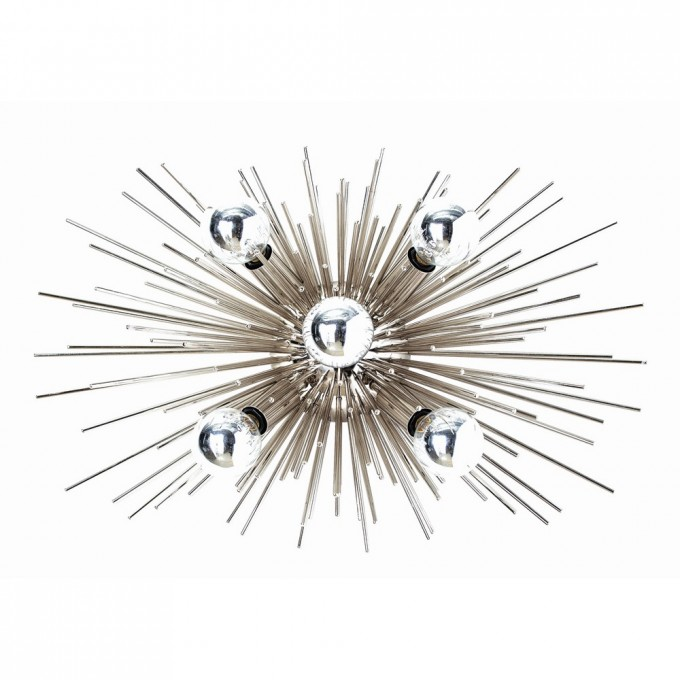 Pretty Zanadoo Sconce Or Ceiling Mount Light By Arteriors Lighting With Five Lights For Home Ideas