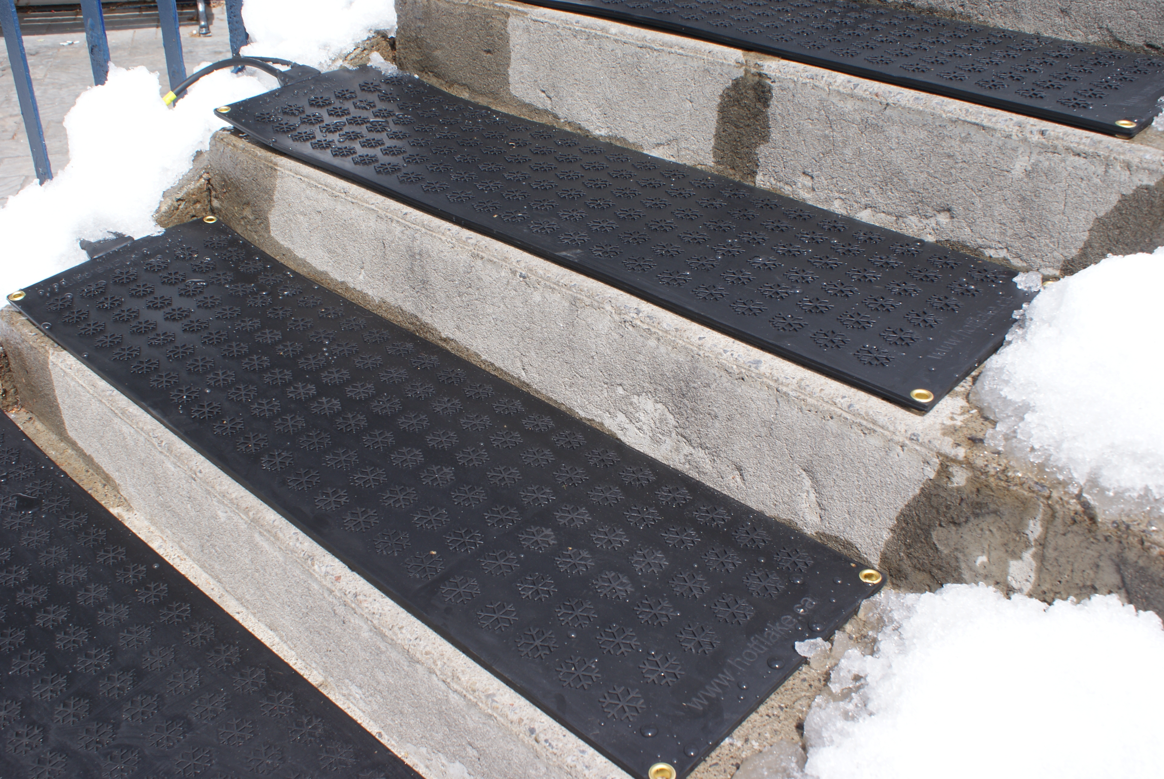 Recommended Non Slip Stair Treads For Stair Care Step Ideas: Safety Stair  Using Non Slip
