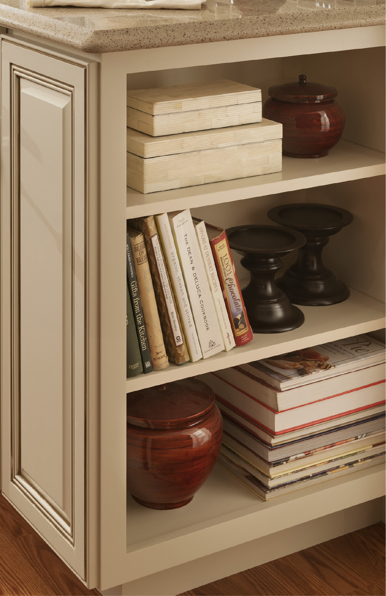 Spectacular american woodmark cabinets in white for bookcase ideas