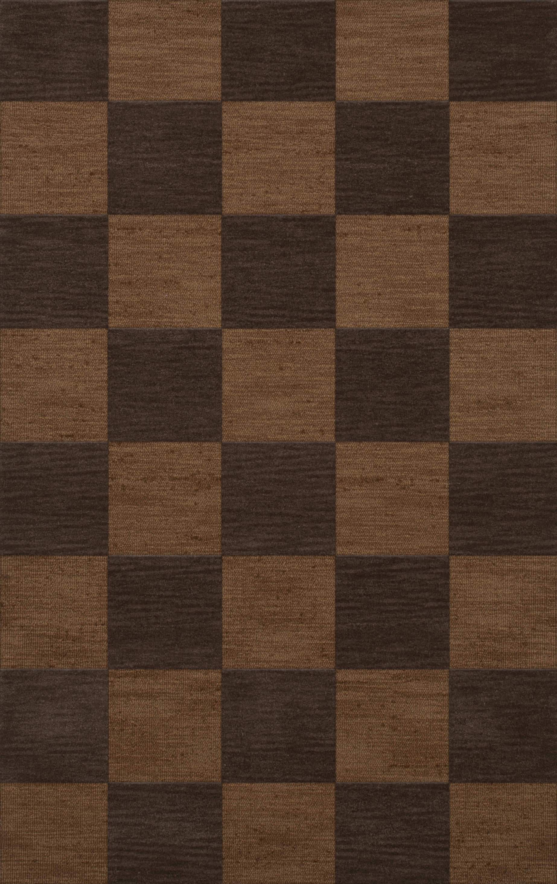 wonderful checked dalyn rugs in brown for floor decor ideas