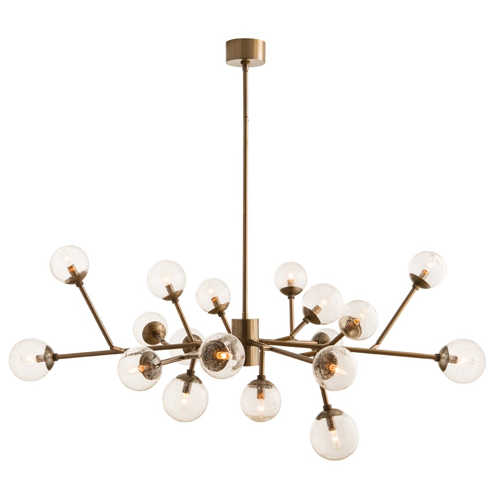 wonderful dallas chandelier by Arteriors Lighting for home lighting ideas