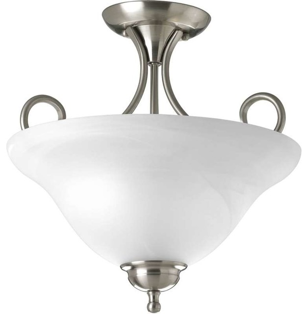 Wonderful Flush Mount With White Lamp Holder By Cardello Lighting And Decor For Home Ideas
