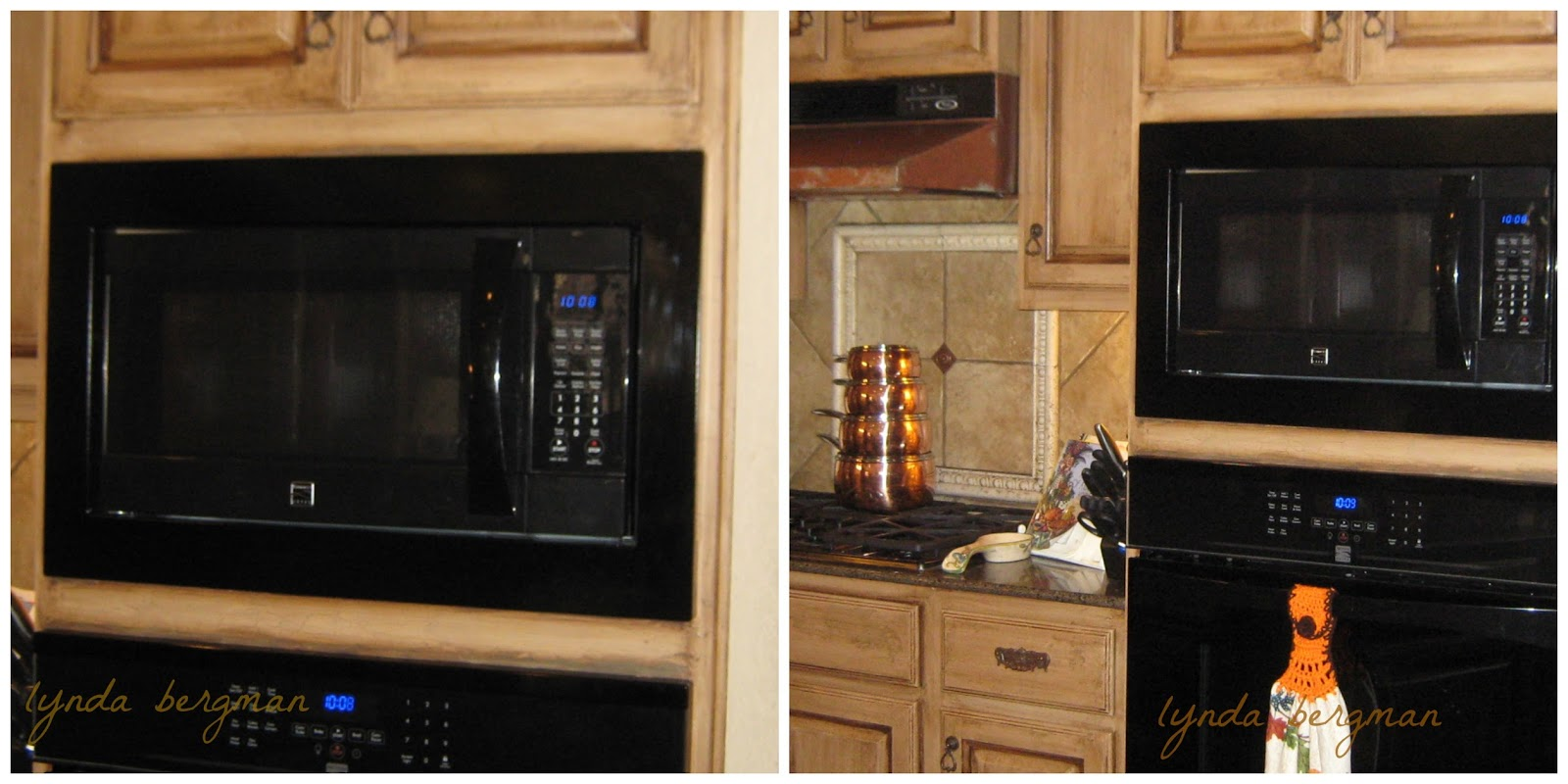 wonderful kitchen American Woodmark Cabinets with stove and double oven for kitchen furniture ideas