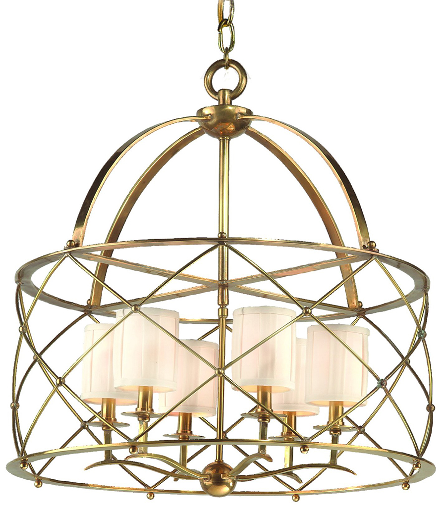 Wonderful Pendant With Six Lamps And Stylish Design By Cardello Lighting And Decor For Home Lighting Ideas