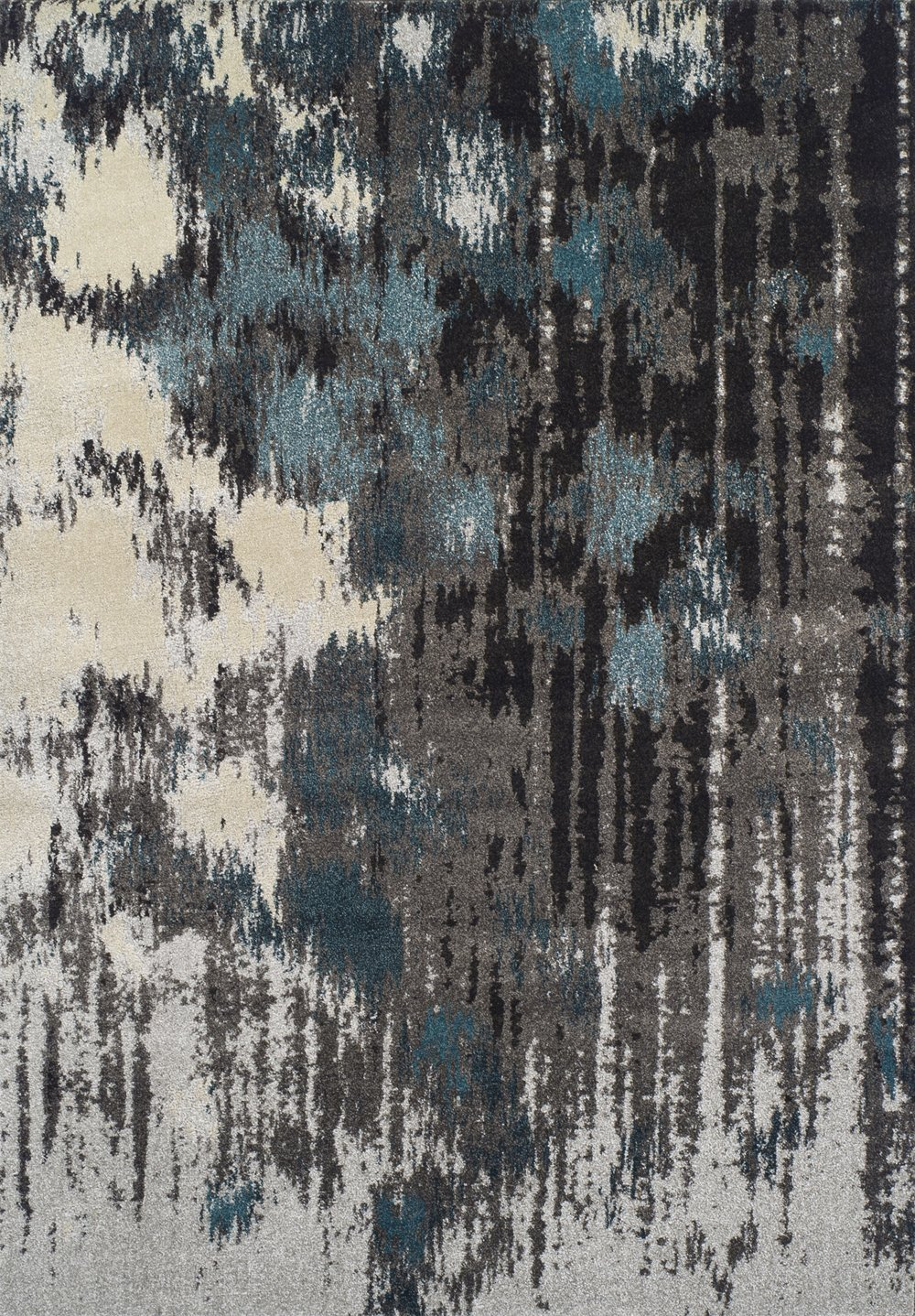 wonderful rectangle dalyn rugs in multicolor for floor decor ideas