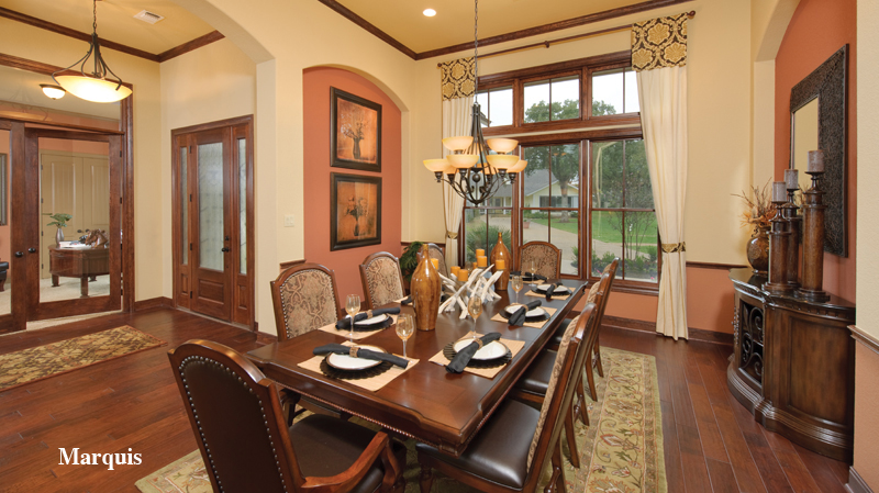 wonderful tilson homes dining room design with wooden dining table and chairs set in eight on floral rug ideas