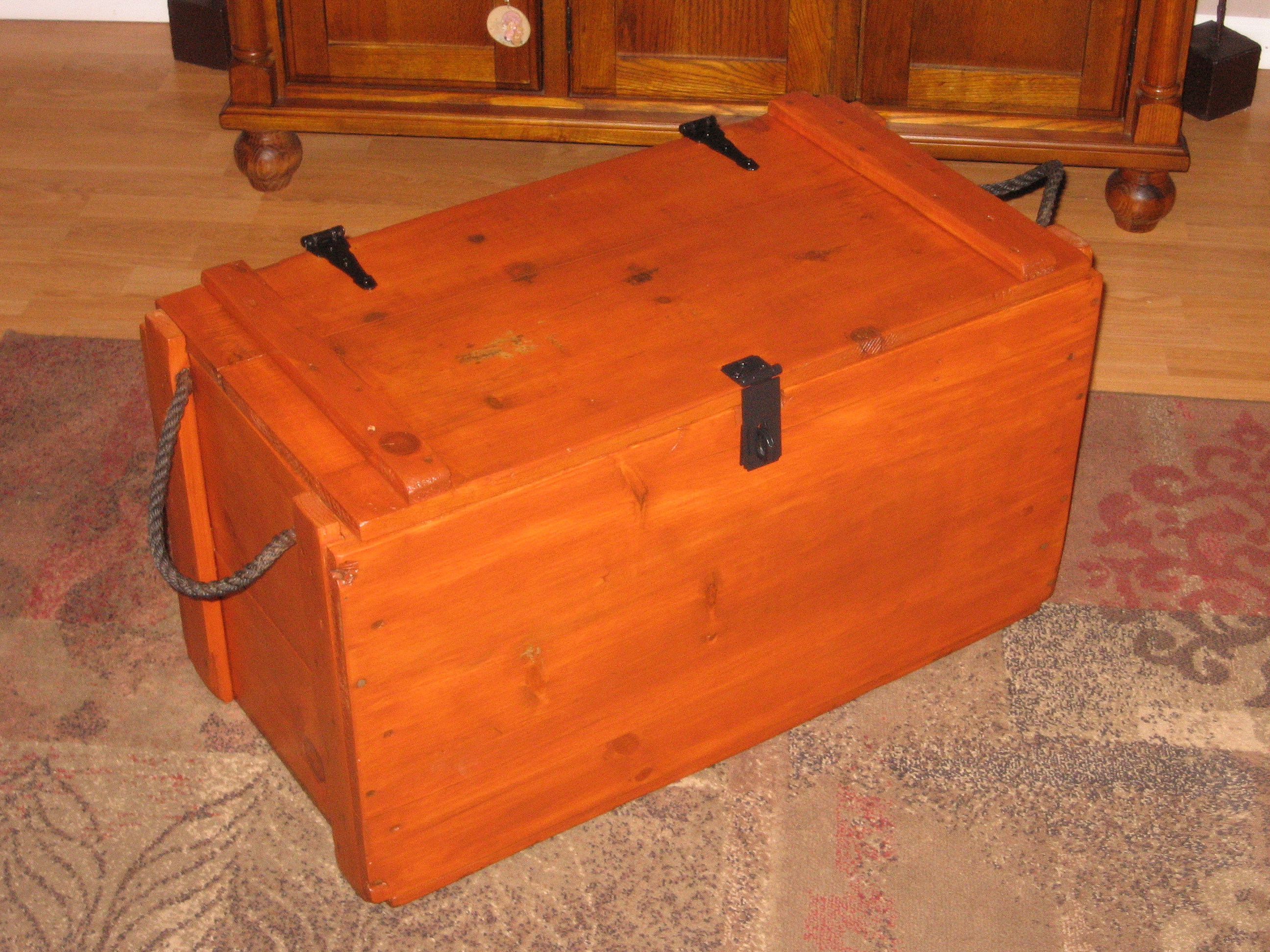wonderful wooden box color using minwax gel stain for home storage furniture ideas