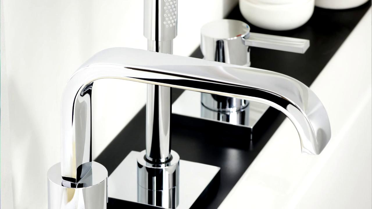Allure Bathroom grohe faucets For your Bathroom furniture ideas