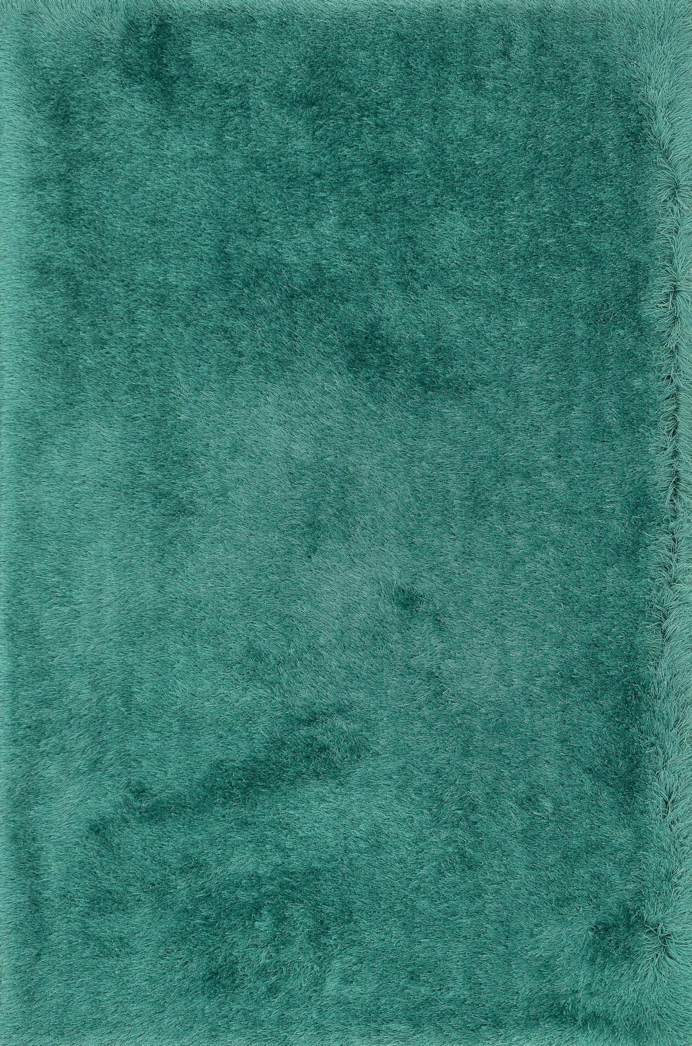 allure shag in turquoise rug by Loloi Rugs for chic floor cover ideas