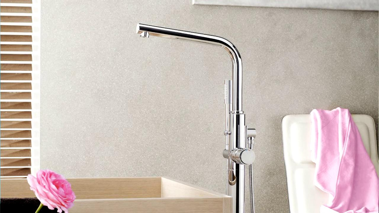 Atrio One Bathroom Faucets by grohe faucets with single handle for bathroom furniture ideas