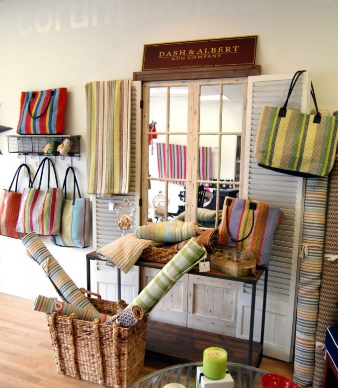 Awesome Dash And Albert Rugs Collections
