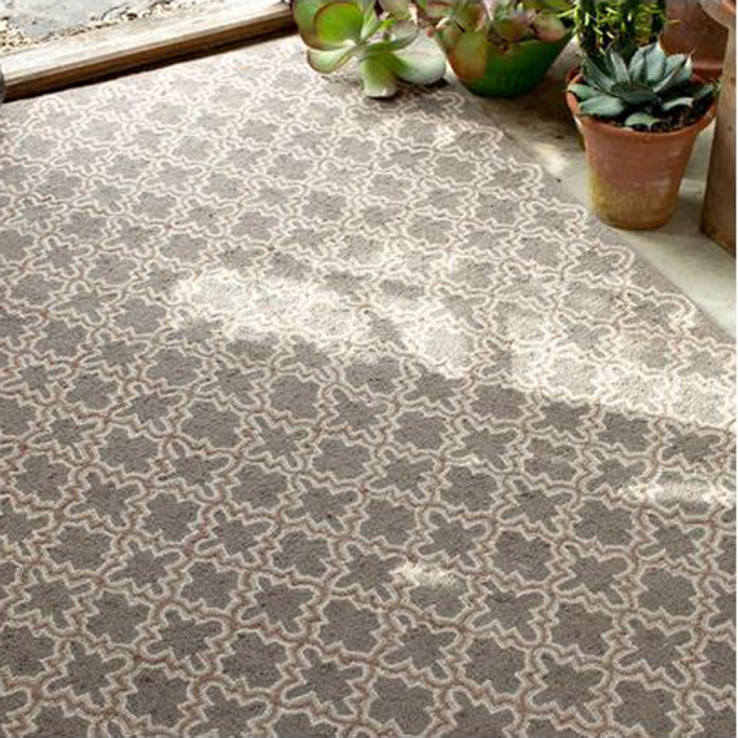 awesome Dash And Albert Rugs plain tin charcoal wool micro hooked rug for floor decor ideas