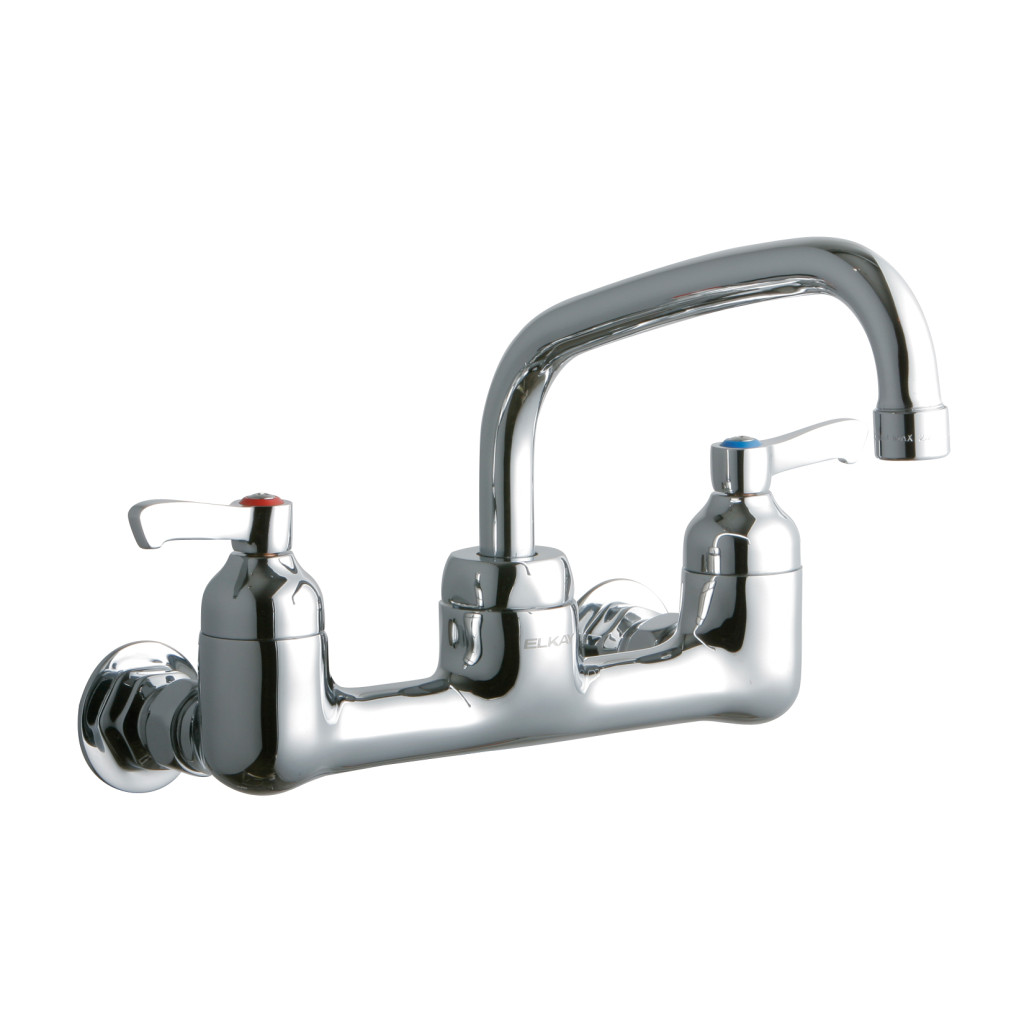 awesome grohe faucets in silver with double handle for bathroom furniture ideas