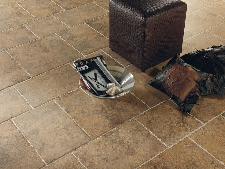 awesome interceramic tile floor in tan for interior design ideas