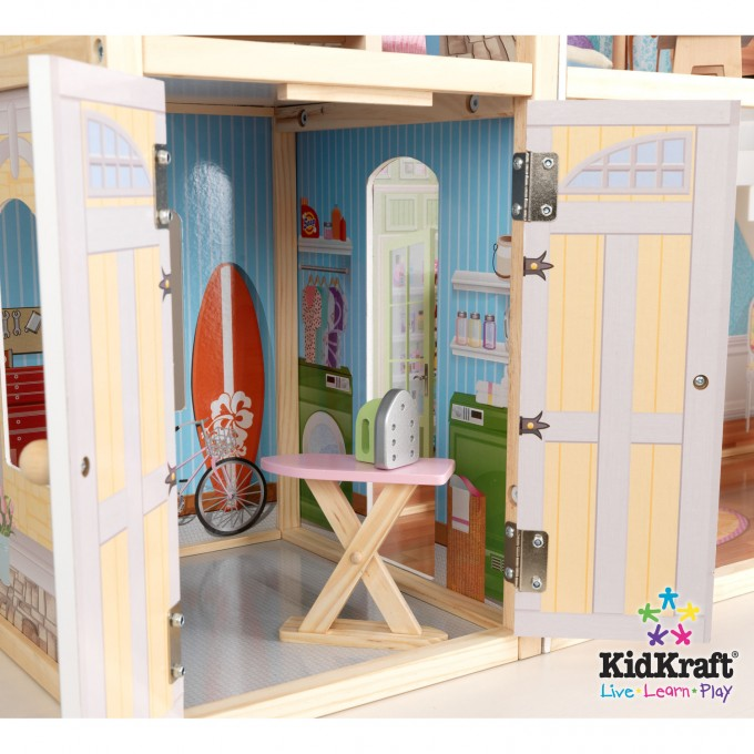 Awesome Kidkraft Majestic Mansion Dollhouse 65252 Made Of Wood For Kids Room Furniture Ideas