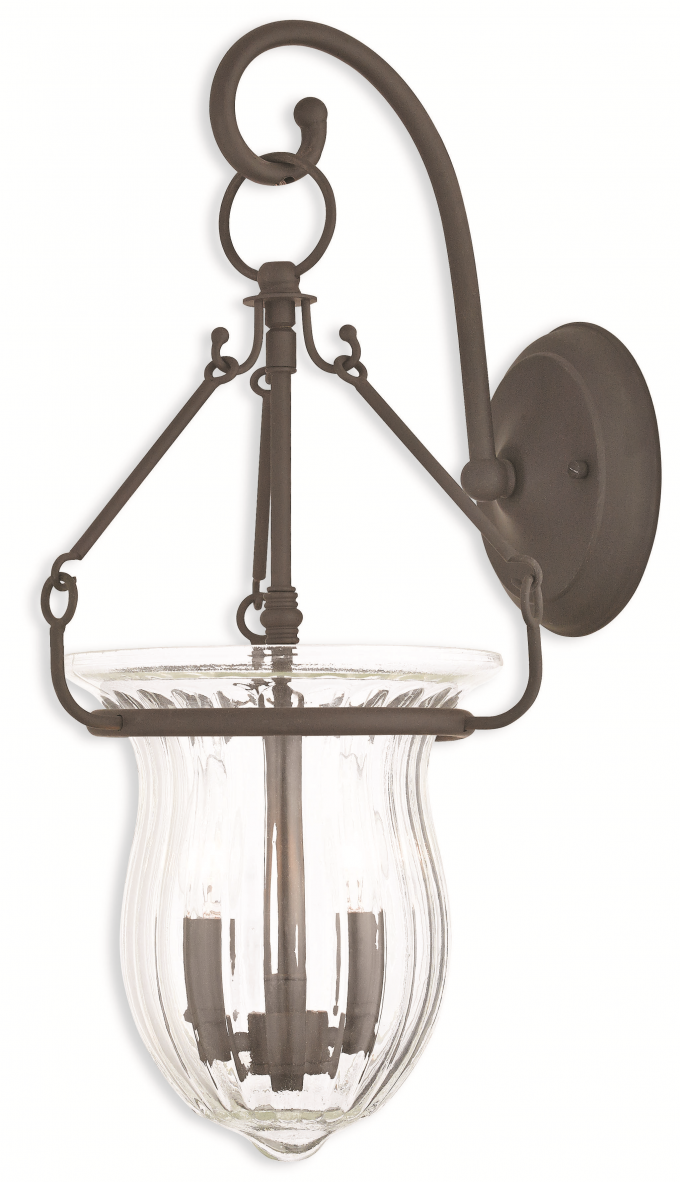 Awesome Livex Lighting 50940 07 Wall Sconce From The Andover Collection For Home Lighting Ideas
