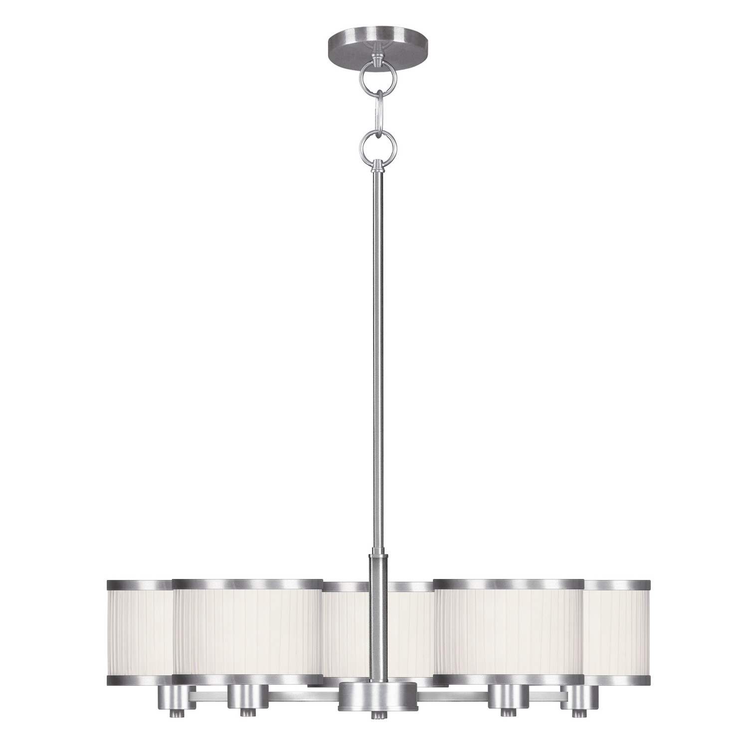 Awesome Livex Lighting Park Ridge 5 Light Chandelier For Home Lighting Ideas