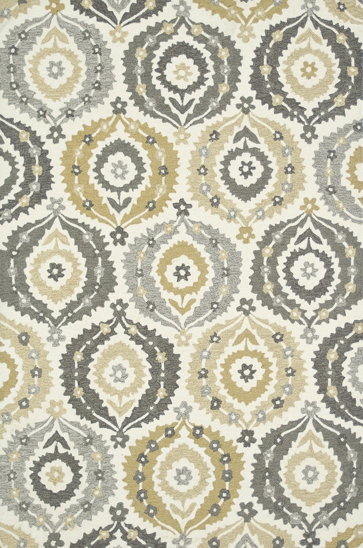 awesome loloi rugs Francesca Ivory Graphite FC 26 for excellent floor decor ideas