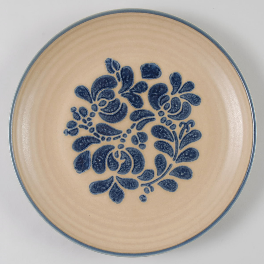 awesome plate in cream with floral motif by pfaltzgraff for lovely dinnerware ideas