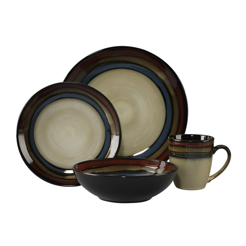 awesome red Galaxy Dinnerware set by pfaltzgraff for lovely dinnerware ideas