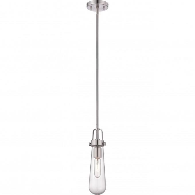 Awesome Single Lighting Fixture By Nuvo Lighting For Home Lighting Ideas
