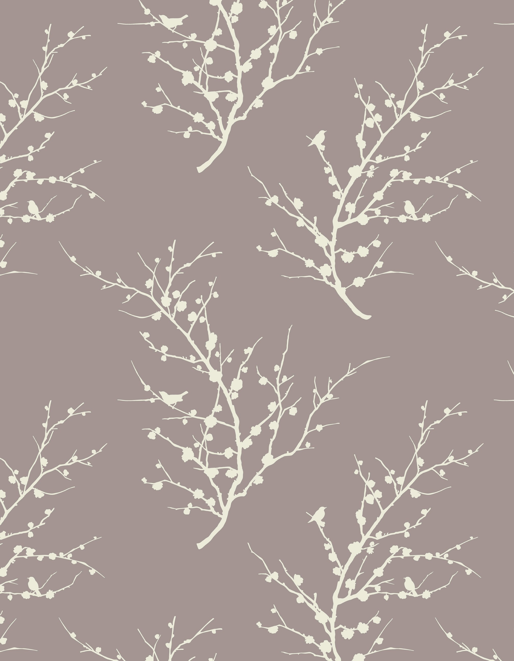awesome tempaper wallpaper in gray for chic wall decor ideas