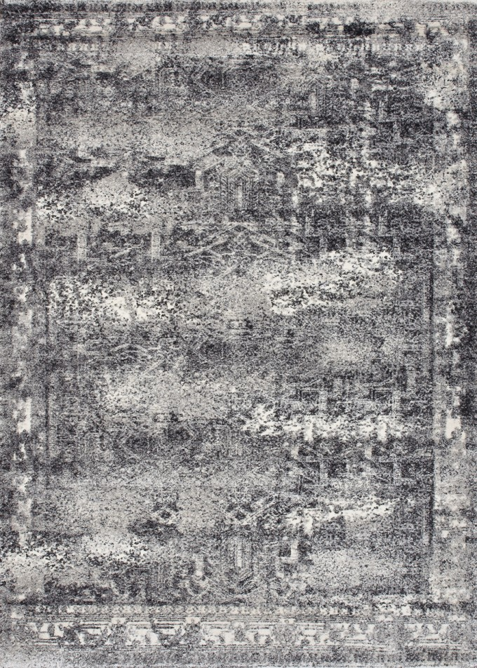 Awesome Viera VR 03 Ash Area Rug By Loloi Rugs For Floor Decor Ideas