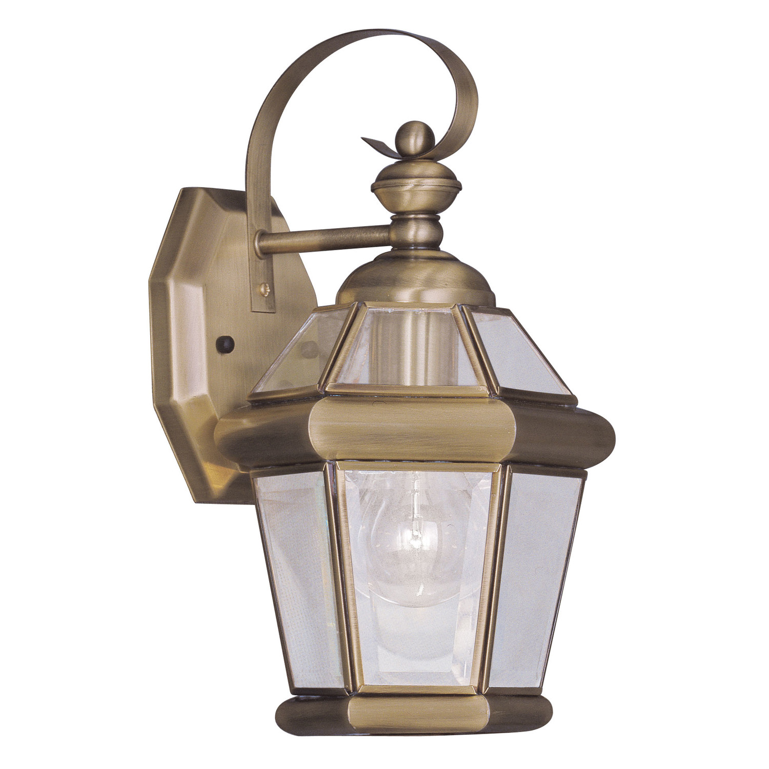 beautiful Livex Lighting Georgetown Outdoor Wall Lantern for outdoor lighting ideas