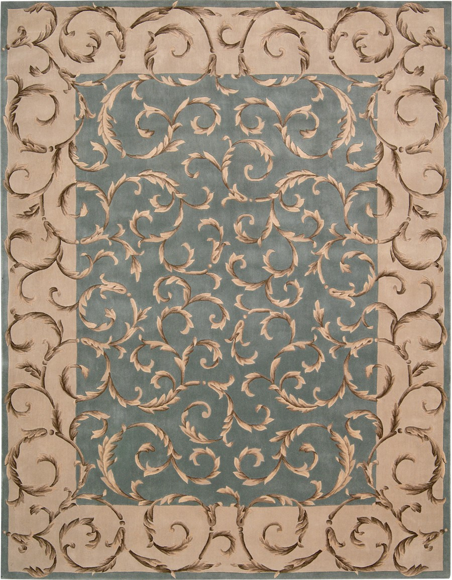 beautiful Versailles Palace Aqua VP13 nourison rugs for floor decor ideas