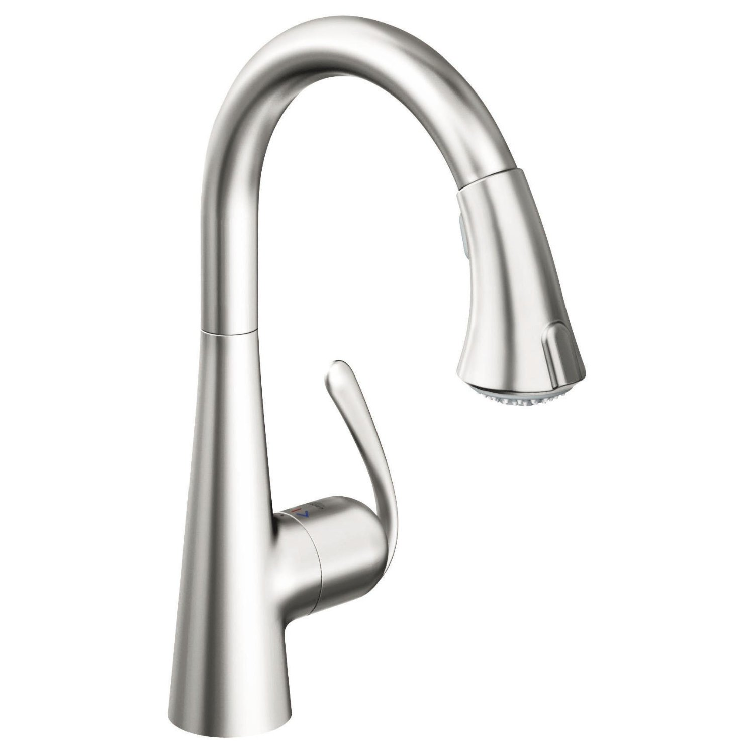 charming 32 298 SD0 Ladylux3 Main Sink Dual Spray Pull Down Kitchen faucet by grohe faucets for kitchen decor ideas
