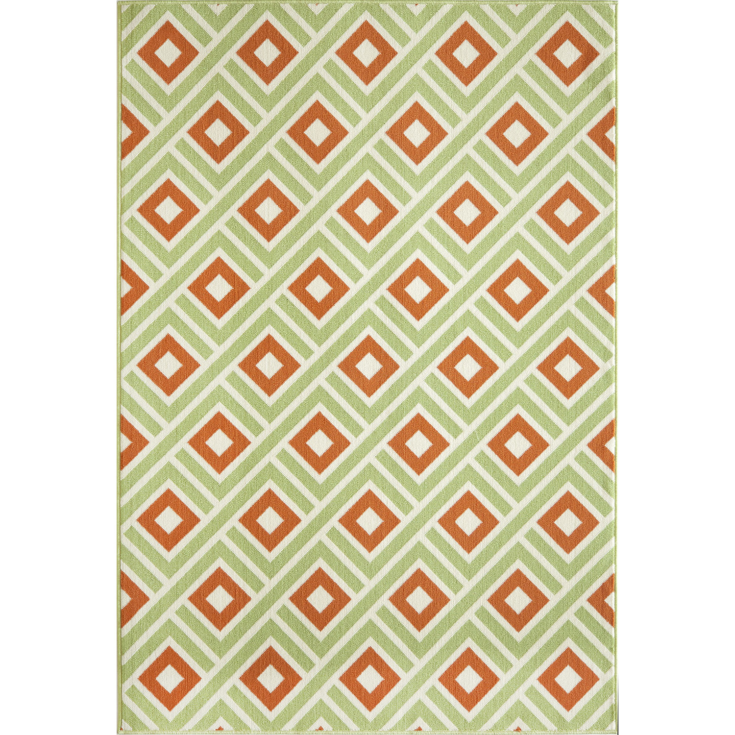 charming baja green red momeni rugs for floor decor ideas