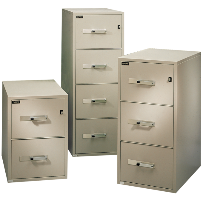 Charming Fireproof File Cabinet In Antique White For Home Office Furniture Ideas