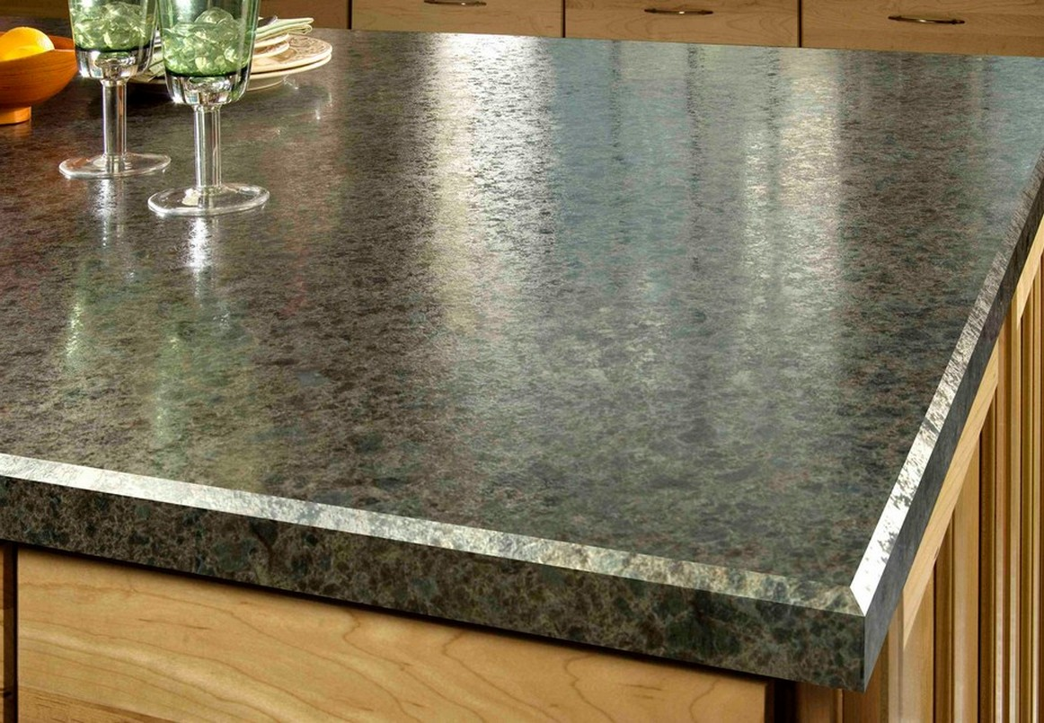 charming kitchen island surface using wilsonart laminate countertops ideas