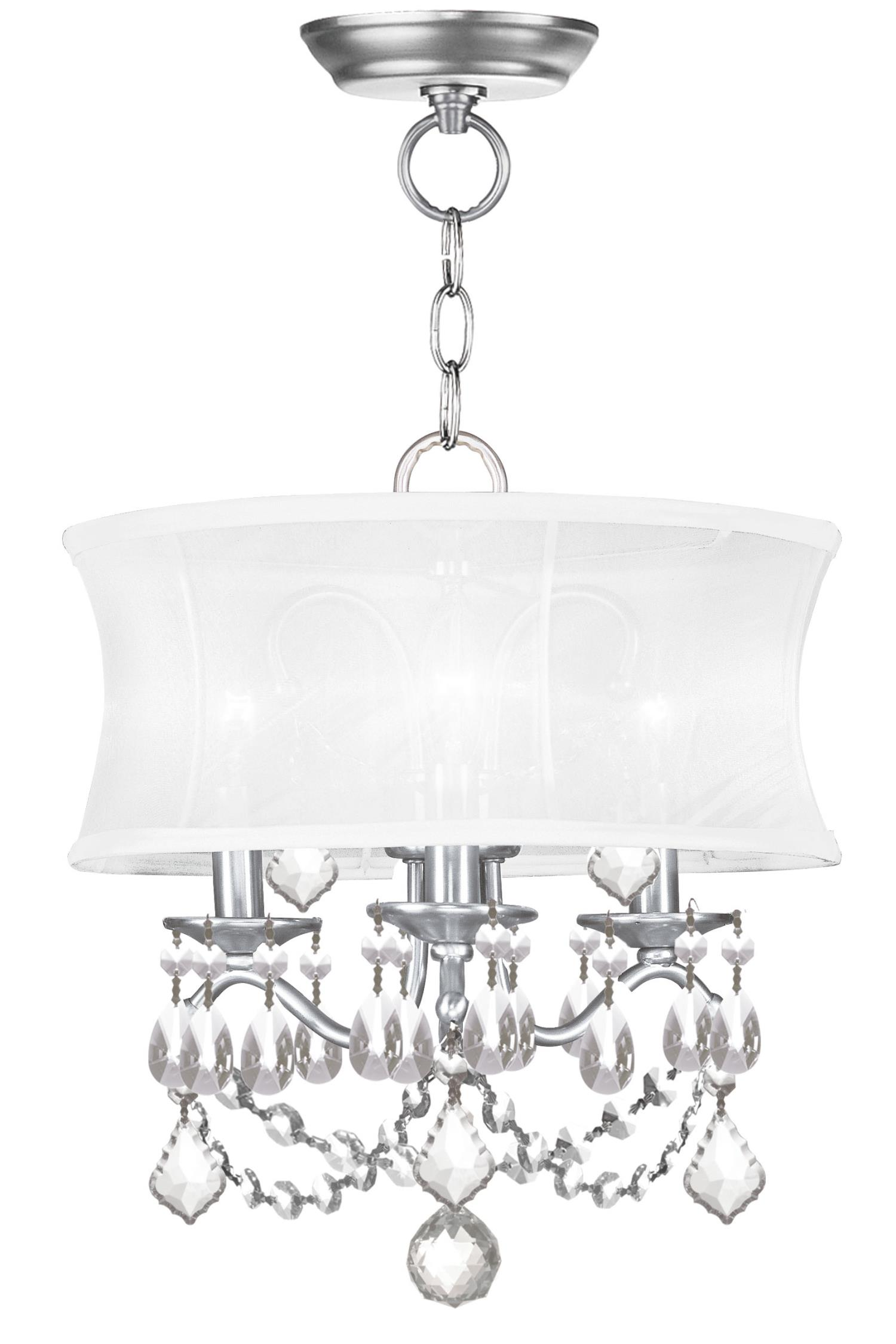 Charming Livex Lighting 6303 91 Pendants From The Newcastle Collection For Home Lighting Ideas
