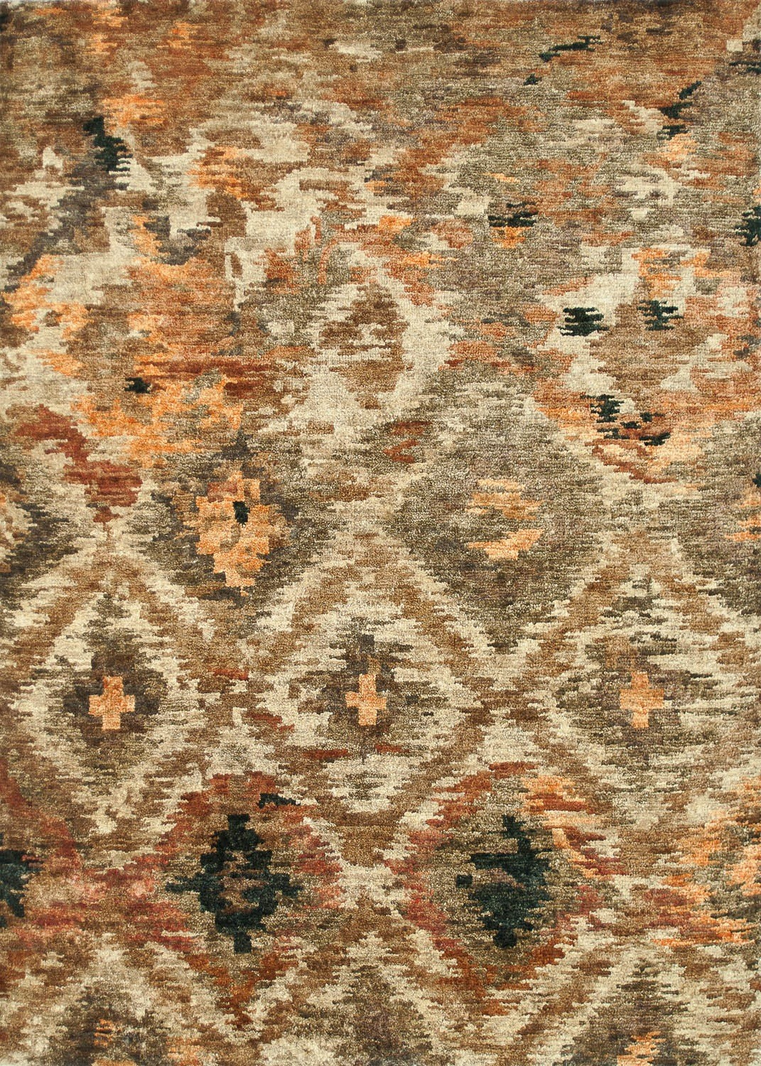charming Loloi Rugs Xavier Collection XV 08 RUSTIC BROWN for floor cover ideas