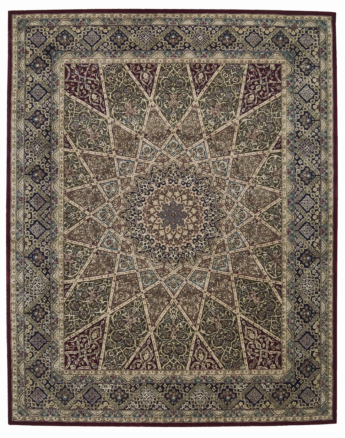 charming rectangle nourison rugs in unique pattern for floor decor ideas