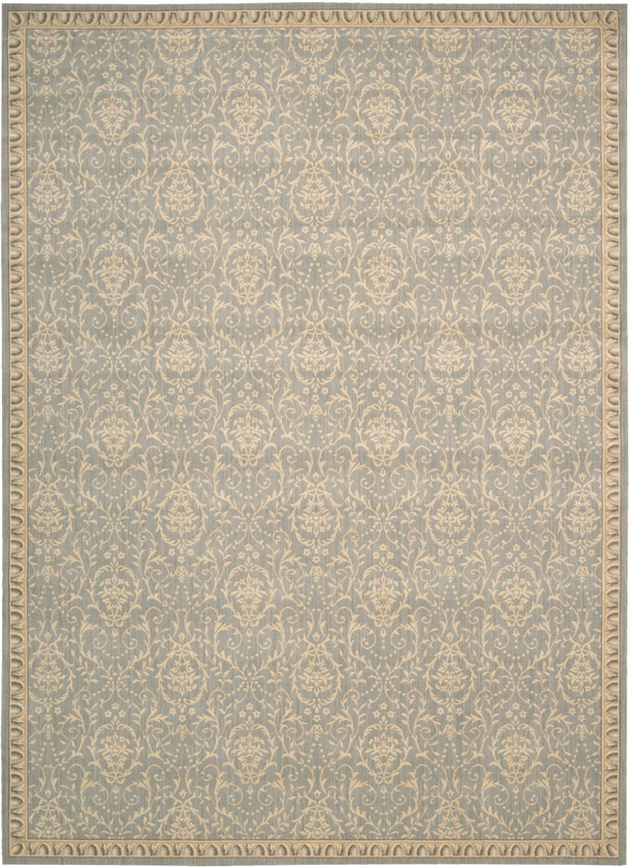charming Riviera Blue RI02 nourison rugs for floor decor ideas