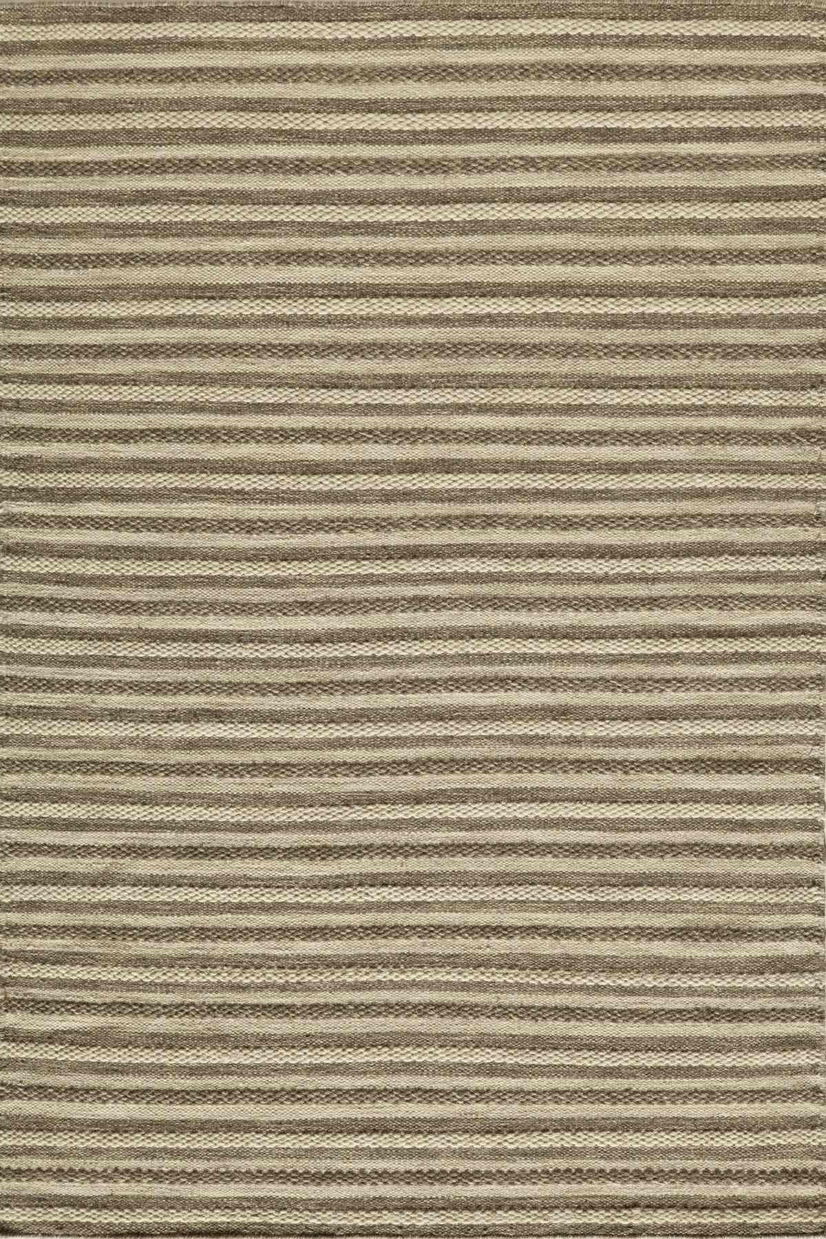 Charming Tan Momeni Rugs With Stripped Pattern For Floor Decor Ideas