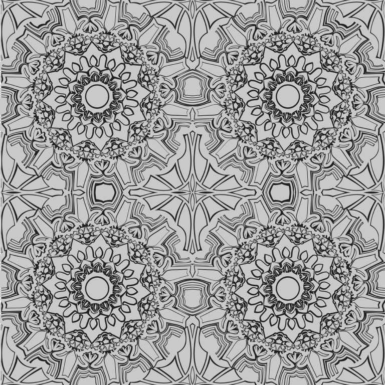 charming tempaper wallpaper in swatch medallion platinum for wall decor ideas